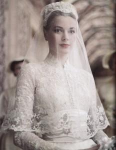 printesa Grace Kelly