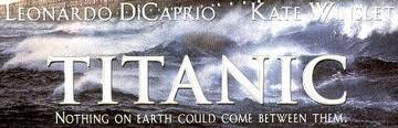 font titanic