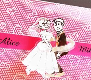 madalin ionescu Invitatie de nunta
