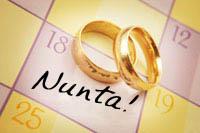 ziua norocoasa nunta