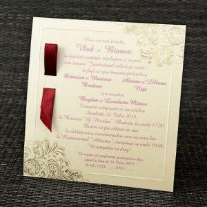 invitatie nunta 35299